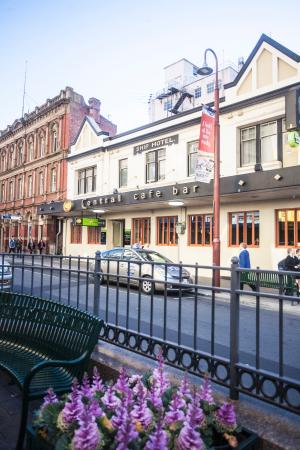 Photo of Central Cafe Bar Hobart