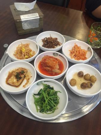 Dona-Dona Korean Restaurant