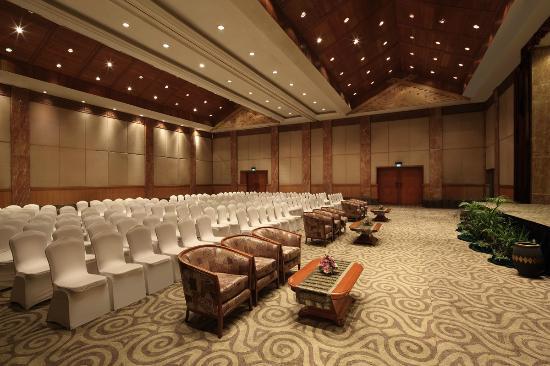 โรงแรมอาร์ยาดูตา เปกันบารู: Mahligai Ballroom