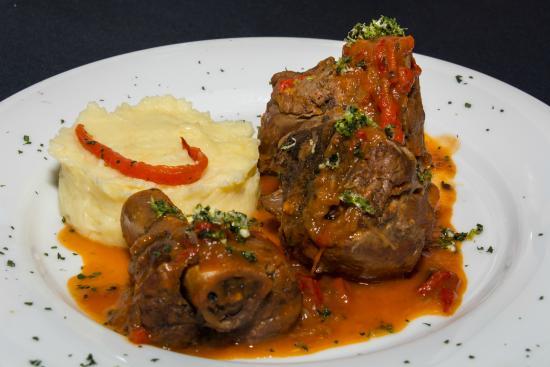 Restaurante Carpaccio calle 100