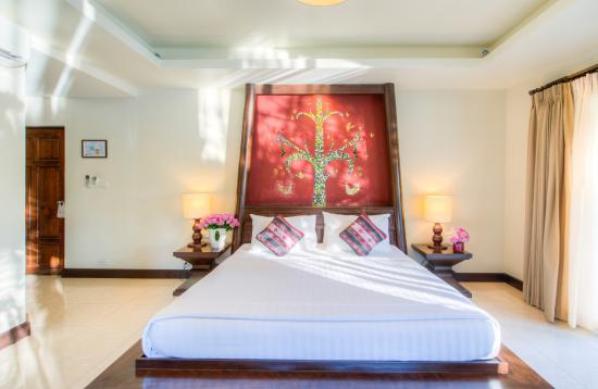 Horizon Village & Resort: Superior Double room type