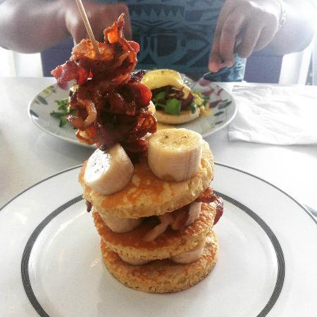 Milani Caffe Samoa