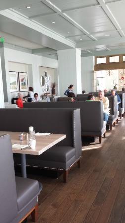 Kitchen Notes-Omni Nashville - Picture of Kitchen Notes, Nashville ...