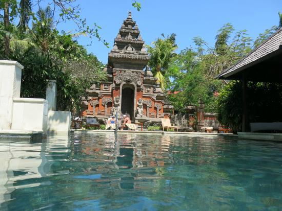 Bali Garden Beach Resort - Picture of Bali Garden Beach Resort, Kuta ...