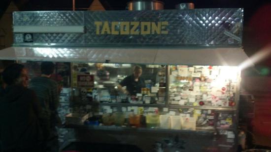Taco Zone