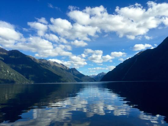 Doubtful Sound Wilderness Day Cruises – Real Journeys: Doubtful sound