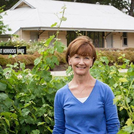 Mount Horrocks Wines