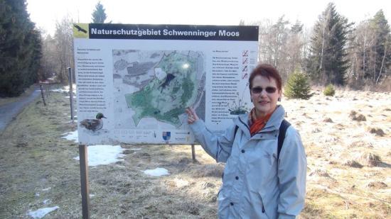 BEST WESTERN Soleo Hotel am Park: Moos Schwenningen