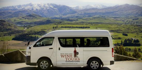 ‪New Zealand Wine Tours‬