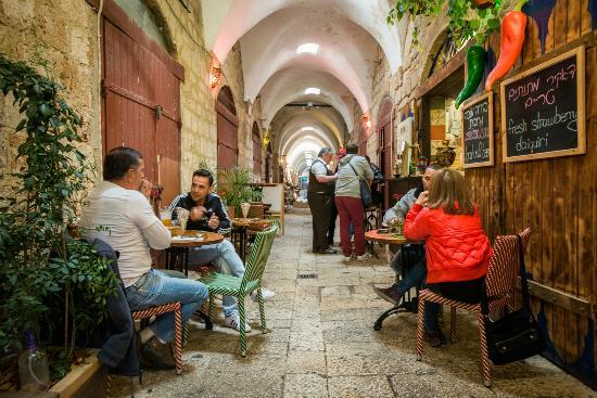 Kukushka - Premium snack bar: street view