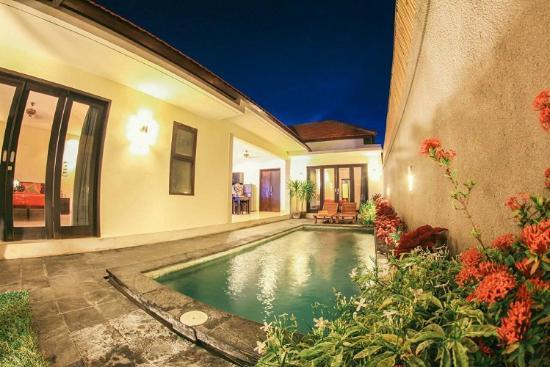 Bliss Villa Bali