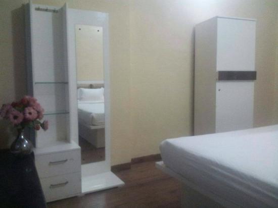 SVInns Dwarkadhish Resort: Standard Room NON AC