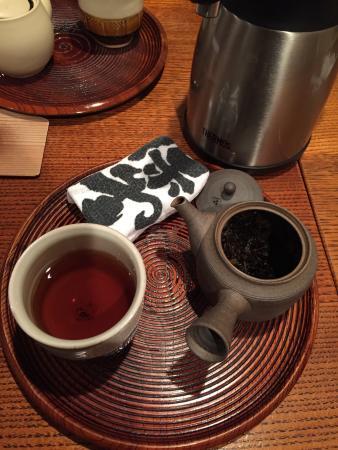 Ippodo Tea Company Kaboku