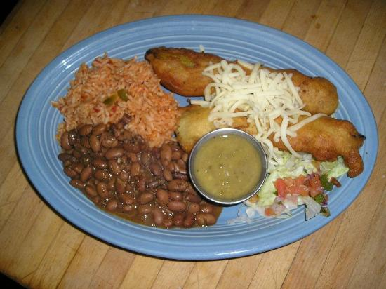Mexican Food Crested Butte