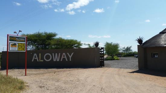 C U At Aloway