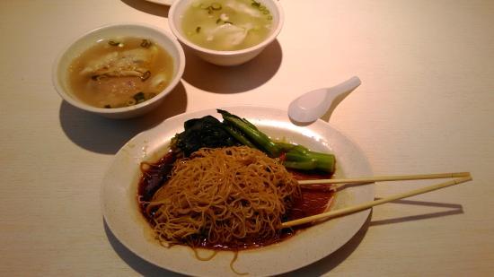 Le Xuan Hong Kong Dim Sum