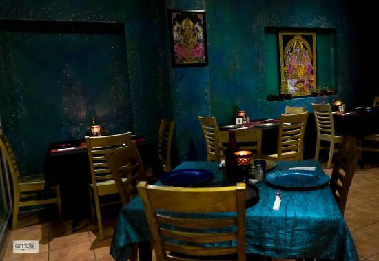 Irana Indian Cuisine and Sushi Bar: pics 10