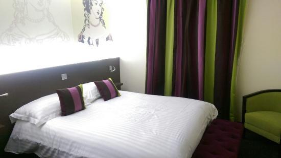 Hotel Roi Soleil Prestige: Roi Soleil Prestige
