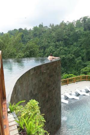 Amazingly beautiful Hanging Gardens of Ubud,Bali - Picture of ...