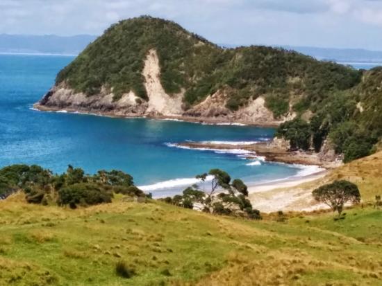 Whangarei, Nueva Zelanda: Smuggler's Bay