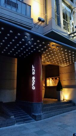 The Sofa Hotel Istanbul