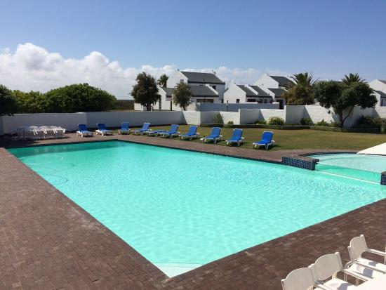 The Dunes at Arniston Hotel: Pool