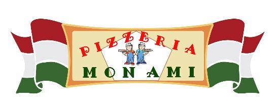 PIZZERIA MONAMI
