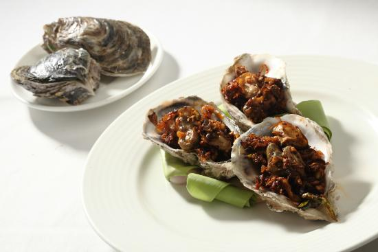 Fort Kochi Seafood Restaurant