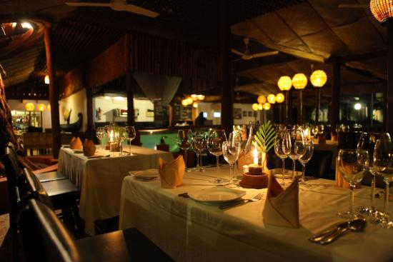 Fort Kochi Seafood Restaurant Hailed As One Of The Most Renowned Restaurants In India