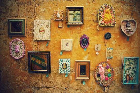 Bejta Artisan at The Ta' Nikol Gallery