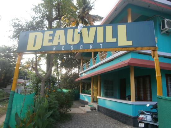 Deauvill Resort : RESORT PHOTO