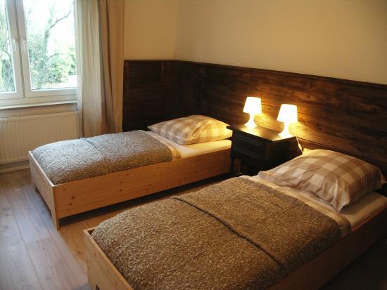 Hotelpension Haus am Bach: Doppelzimmer