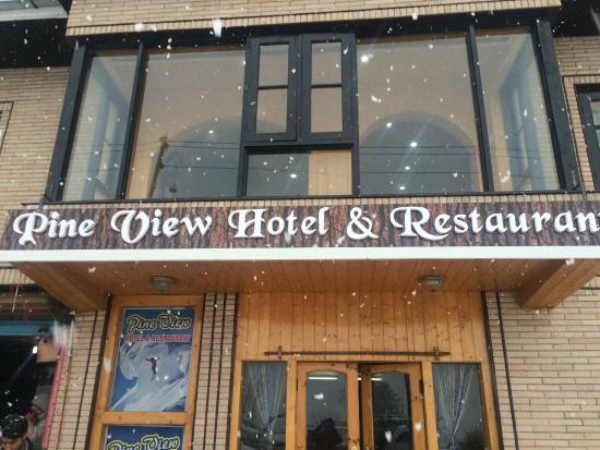 Pineview Hotel