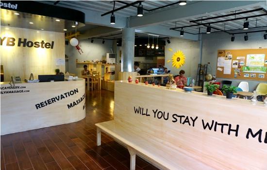 YB Hostel