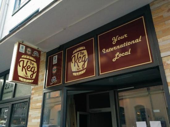 The Keg Bar M 252 Nchen Restaurant Bewertungen Telefonnummer Amp Fotos Tripadvisor