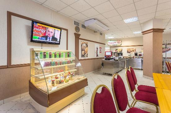 Gorodskaya Canteen No. 51