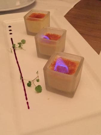 Restaurant 5 Signori: Dessert
