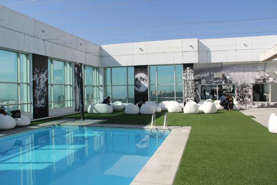 ooit populair beste deals voor nieuw kopen Posto - Picture of HF Ipanema Park, Porto - TripAdvisor