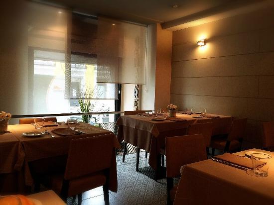 Restaurante Arroceria Mediterraneo: Restaurante Mediterraneo
