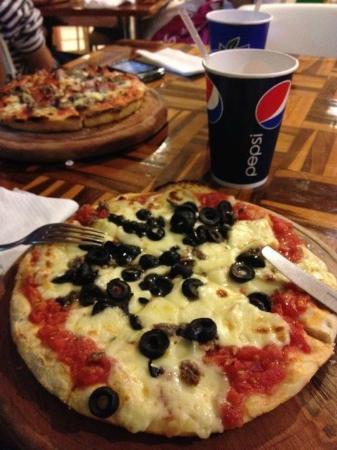 Pizzeria Da Enzo : Muito bom