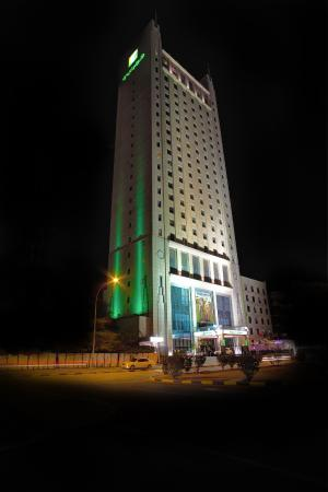 Holiday Inn Kuwait Downtown