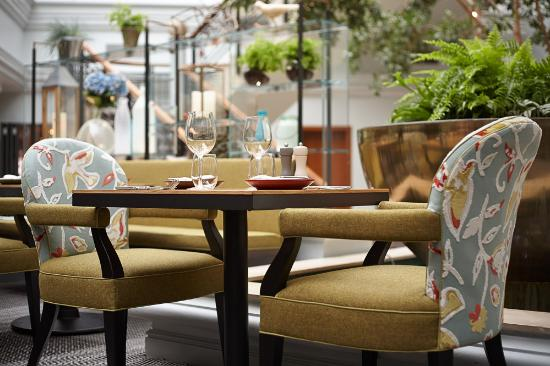 Aria Restaurant