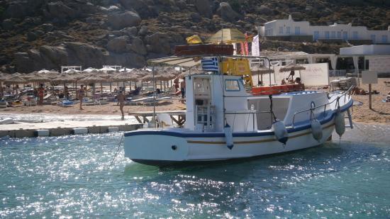 Mykonos Cruises