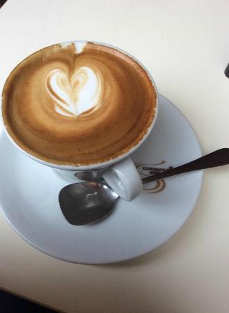 Caffe San Sisto