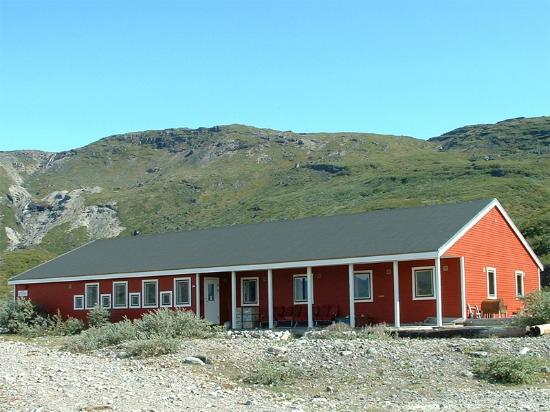 Narsarsuaq Hostel