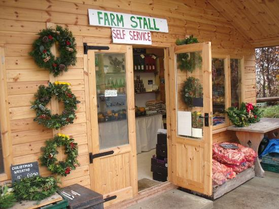 Dengate's Farm Stall