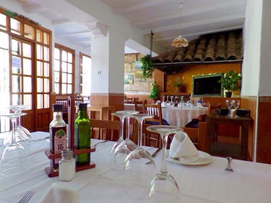 Restaurante ca na joana en palma de mallorca con cocina - Cocinas palma de mallorca ...