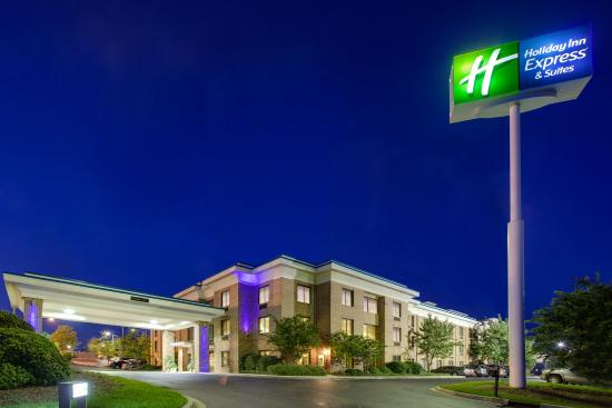 ‪Holiday Inn Express I-20 at Clemson Road‬