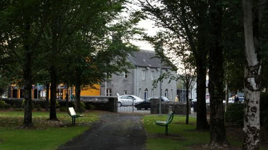 Celtic Park and Gardens: See main street