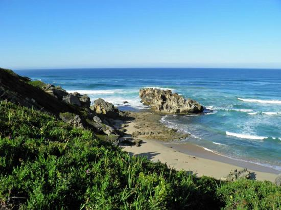 Knysna, Zuid-Afrika: Brenton on Sea